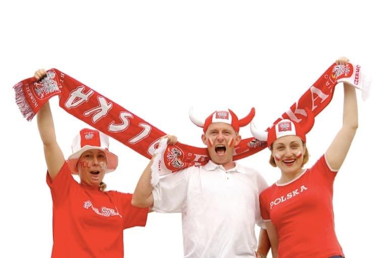 Annorlunda polska traditioner