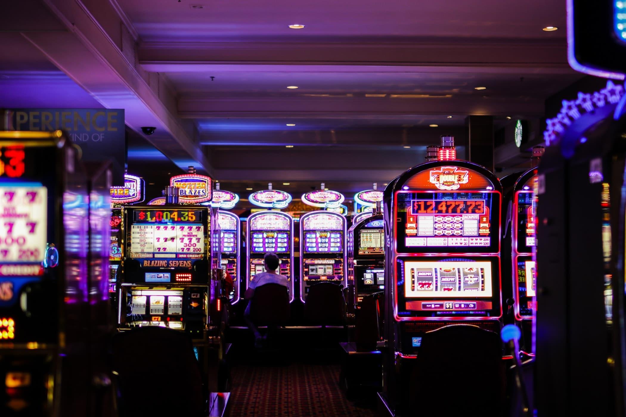 Casino Polen