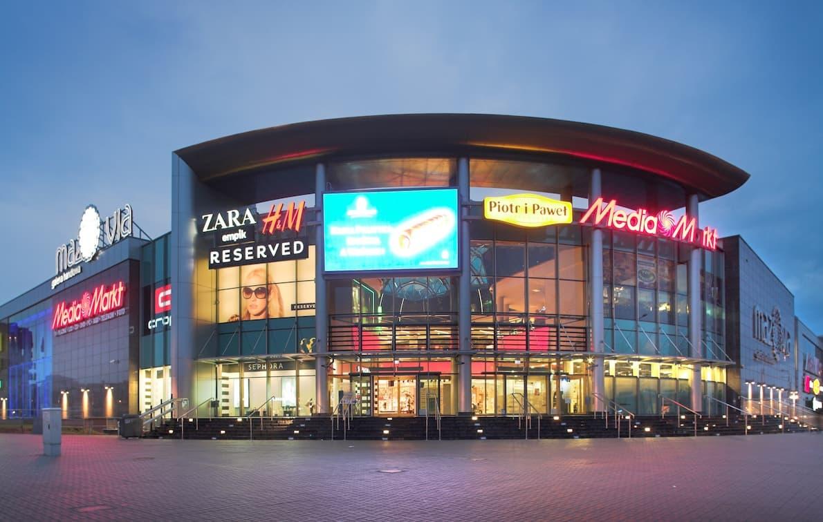 Polen öppettider för butiker