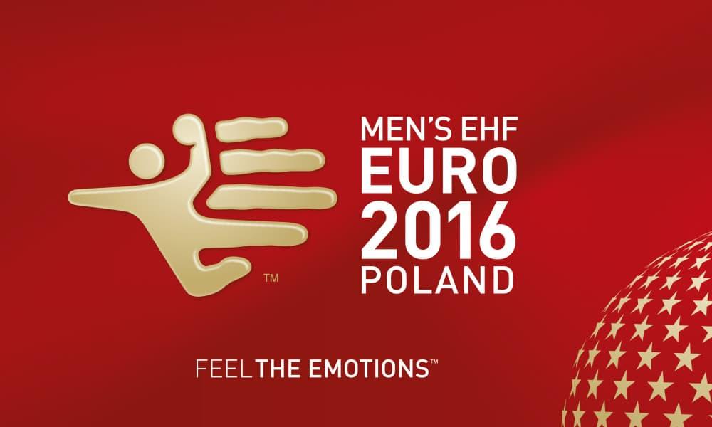 EM i Handboll 2016