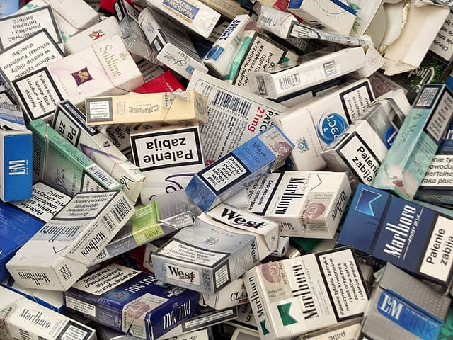 Polsk tobak