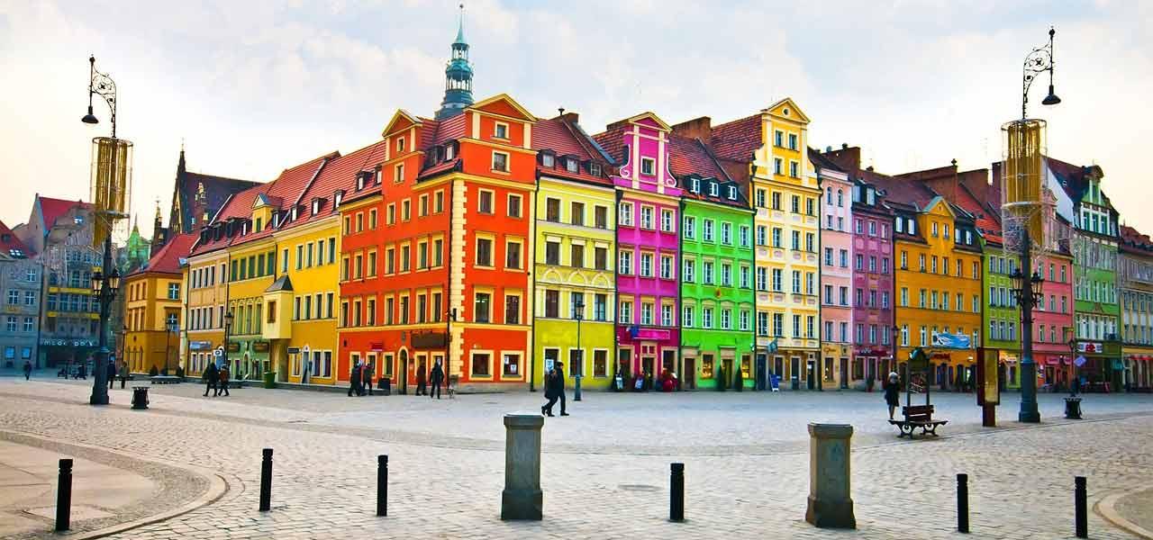 Semester i Polen