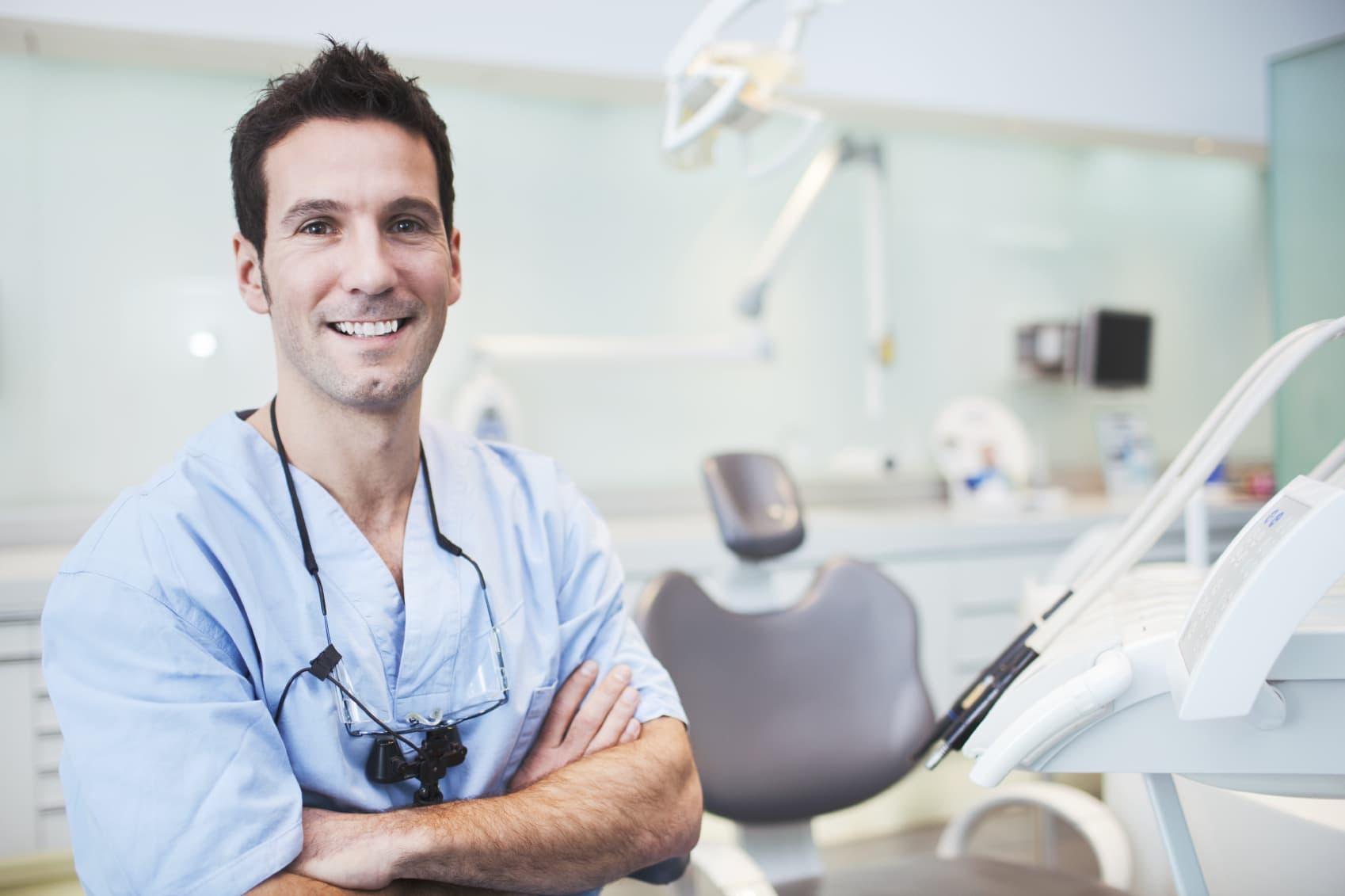 Tandläkare i Polen